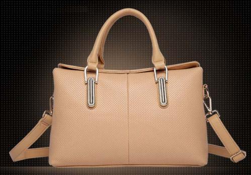 Kode: TS4043 Size: 37x22x12cm Warna: Apricot Bahan: Kulit Sapi + PU Harga: Rp 425.000